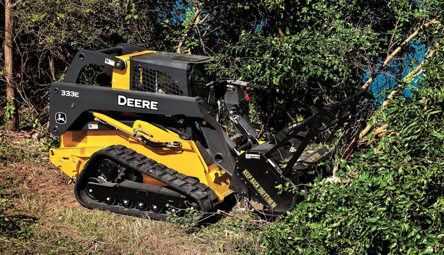 Brush Clearing Equipment Rce Energy Energy Products
