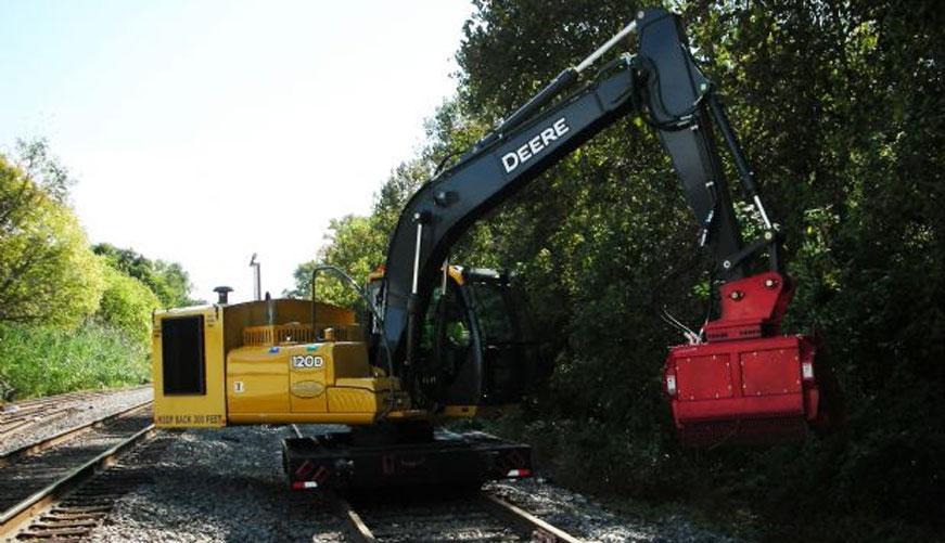 Power Tool Rental >> Brush Cutter | On Track Equipment | RCE Rail | RCE ...