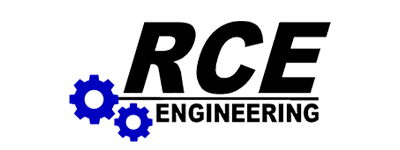 RCE Engineering Logo