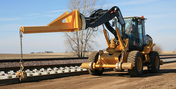 RCE Equipment Solutions Co  | Construction Equipment Manufacturer